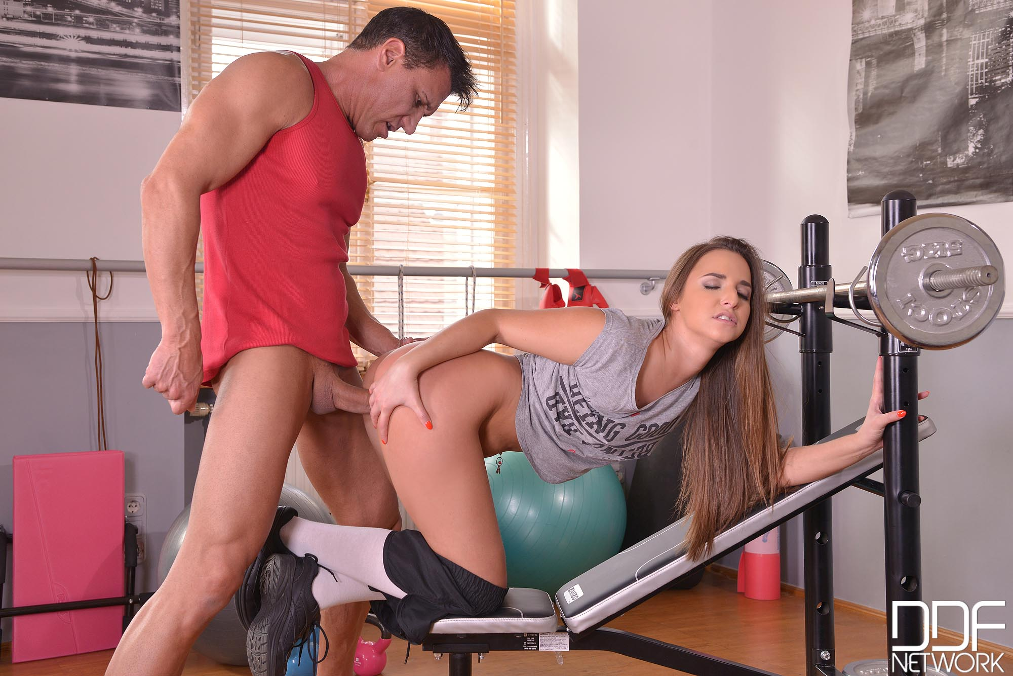 complete and total anal workout